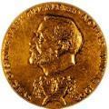 诺贝尔经济学奖(The Nobel Economics Prize)